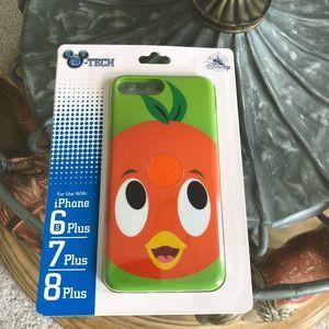 Disney's Orange Bird IPhone Case 6/7+/8+